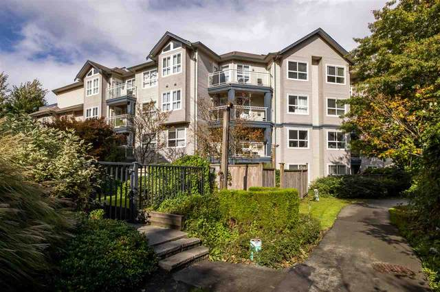 8115 121A Street #413, Surrey, BC V3W 1J2 (#R2510248) :: 604 Home Group