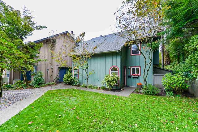 900 W 17TH Street #1, North Vancouver, BC V7P 3K5 (#R2510264) :: Initia Real Estate
