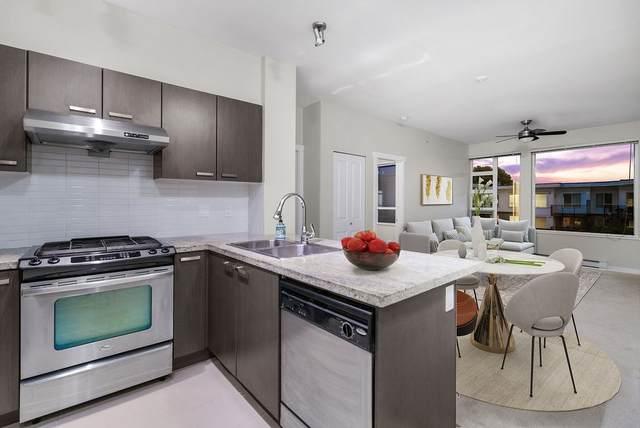 9500 Odlin Road #423, Richmond, BC V6X 0H5 (#R2510278) :: Initia Real Estate