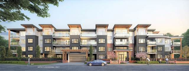22136 49 Avenue #101, Langley, BC V0V 0V0 (#R2510291) :: Initia Real Estate