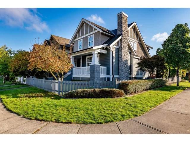 9380 Waska Street, Langley, BC V1M 4G3 (#R2510299) :: Initia Real Estate