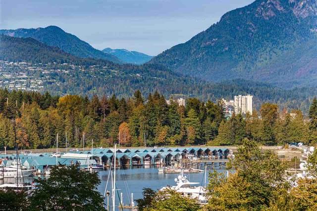 1238 Melville Street #602, Vancouver, BC V6E 4N2 (#R2510300) :: Homes Fraser Valley