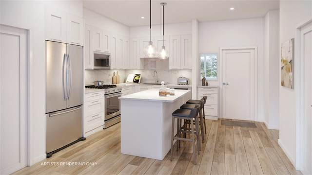 22136 49 Avenue #403, Langley, BC V0V 0V0 (#R2510304) :: Homes Fraser Valley