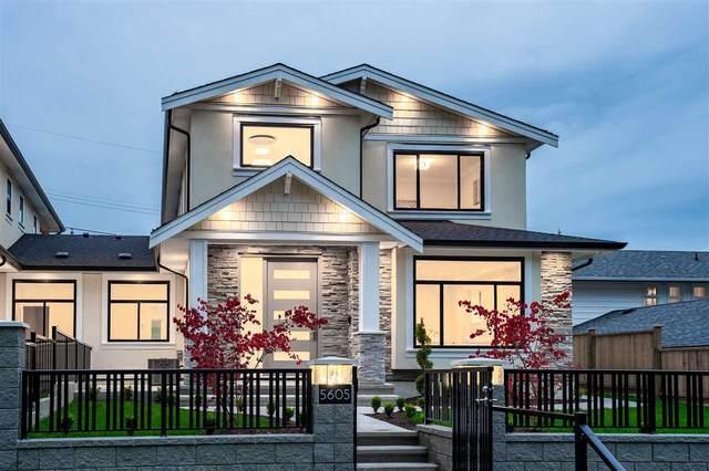 5605 Royal Oak Avenue, Burnaby, BC V5H 3N2 (#R2510319) :: 604 Home Group