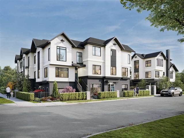 190 W King Edward Avenue #1, Vancouver, BC V5Y 2H9 (#R2510320) :: 604 Home Group