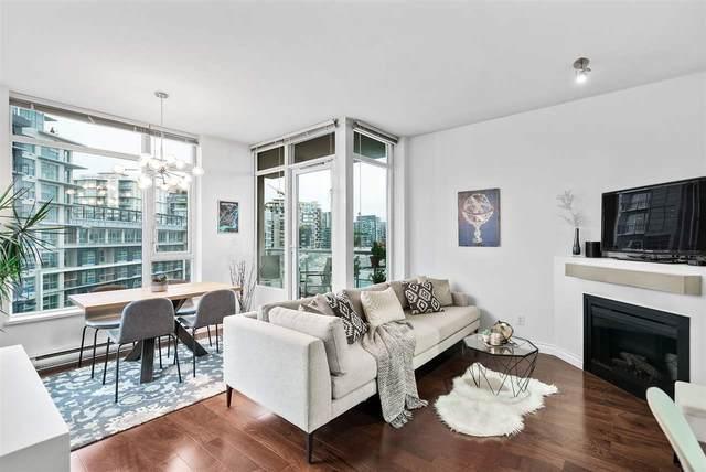 2055 Yukon Street #511, Vancouver, BC V5Y 4B7 (#R2510321) :: 604 Home Group