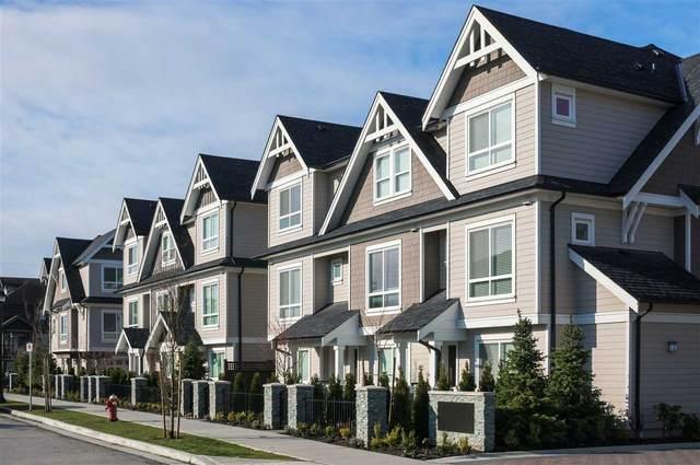 10020 Swinton Crescent, Richmond, BC V7A 3T1 (#R2510328) :: 604 Home Group