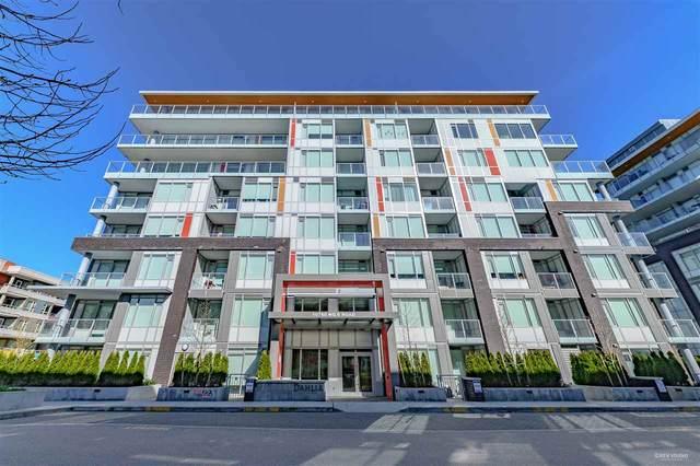 10780 No. 5 Road #706, Richmond, BC V6W 0B8 (#R2510335) :: Initia Real Estate