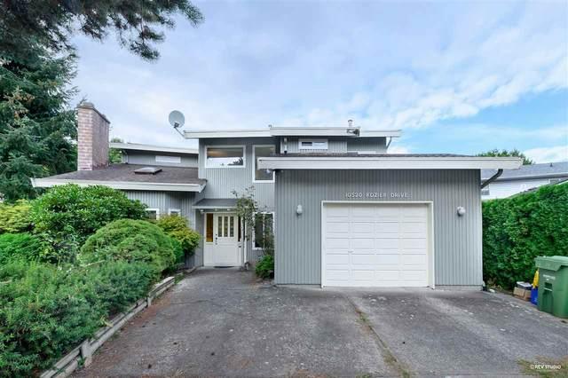 10520 Kozier Drive, Richmond, BC V7E 5L8 (#R2510341) :: 604 Home Group