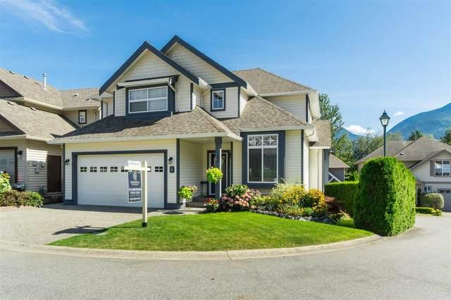 45957 Sherwood Drive #4, Chilliwack, BC V2R 5Y2 (#R2510343) :: 604 Home Group