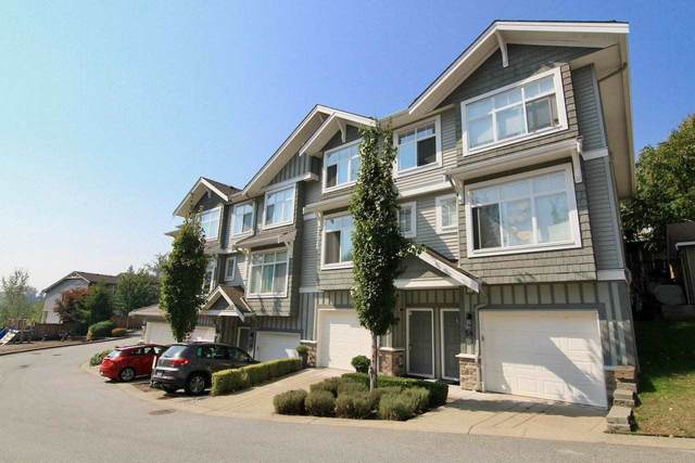 11282 Cottonwood Drive #56, Maple Ridge, BC V2X 8W8 (#R2510344) :: 604 Home Group