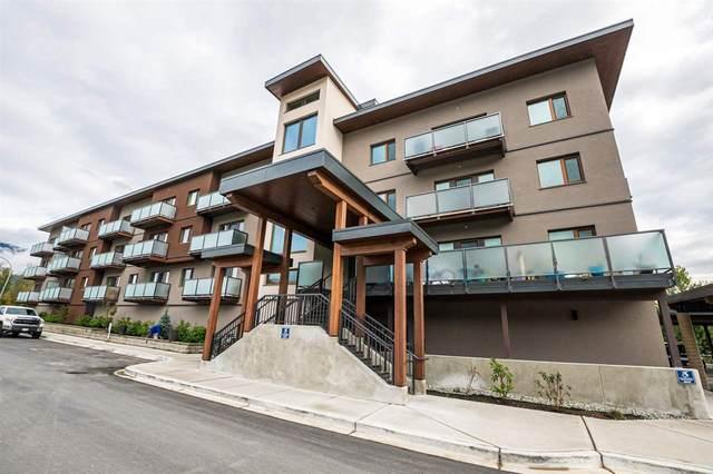 7350 Crabapple Court #315, Pemberton, BC V0N 2L0 (#R2510371) :: Homes Fraser Valley