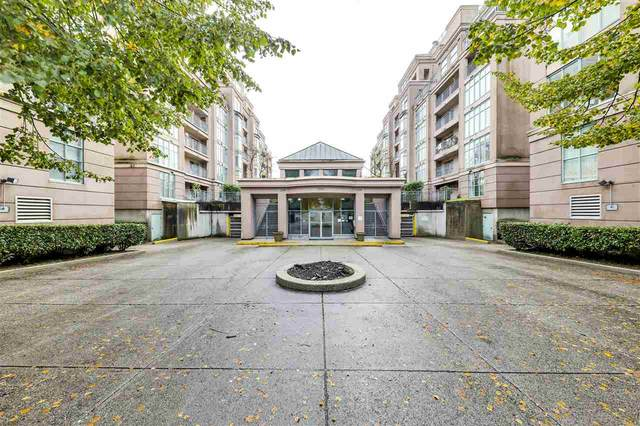 2468 E Broadway #502, Vancouver, BC V5M 4V1 (#R2510380) :: Initia Real Estate