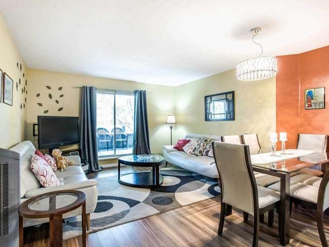 3051 Airey Drive #115, Richmond, BC V6X 3X6 (#R2510382) :: Initia Real Estate