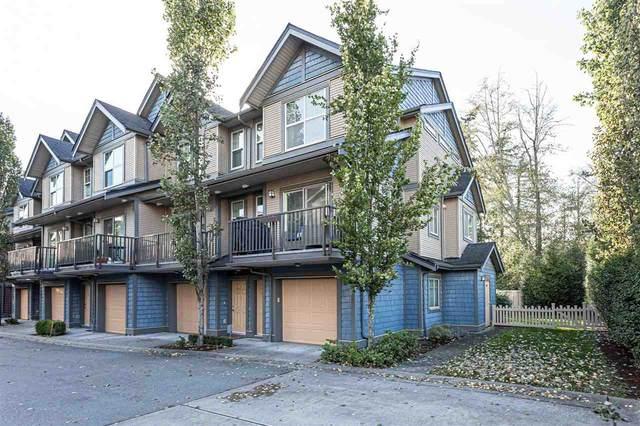 7121 192 Street #22, Surrey, BC V4N 6K6 (#R2510383) :: Initia Real Estate