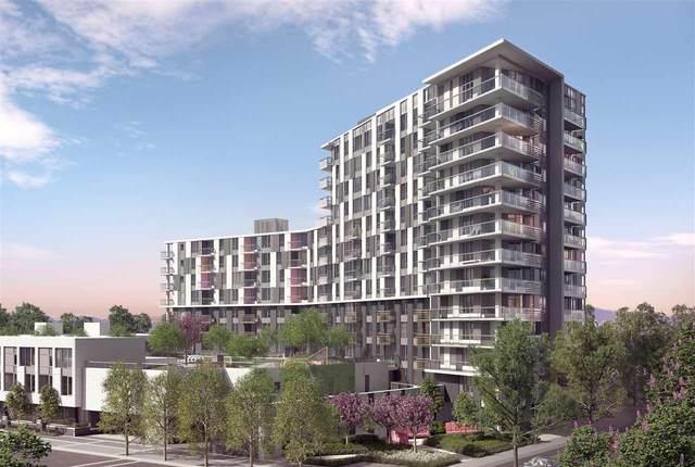 3699 Sexsmith Road #609, Richmond, BC V6X 2H6 (#R2510386) :: Initia Real Estate