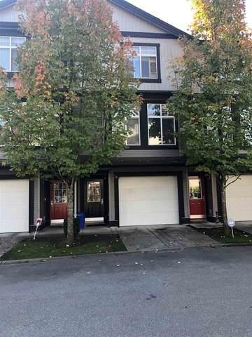 18828 69 Avenue #34, Surrey, BC V4N 5L1 (#R2510395) :: Initia Real Estate