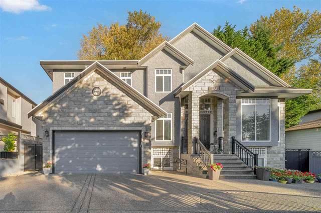 8978 149 Street, Surrey, BC V3R 6W1 (#R2510407) :: 604 Home Group