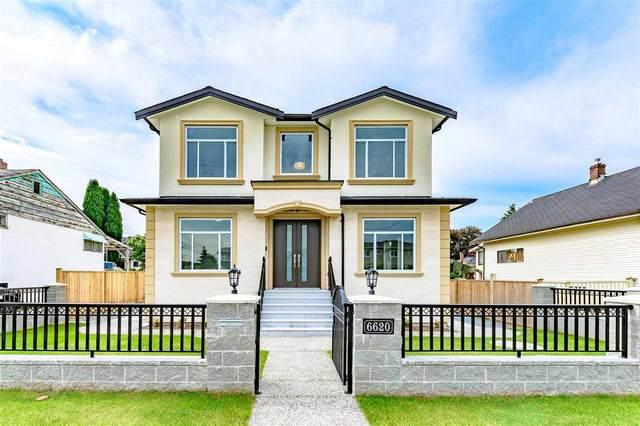 6620 Imperial Street, Burnaby, BC V5E 1M8 (#R2510409) :: Initia Real Estate