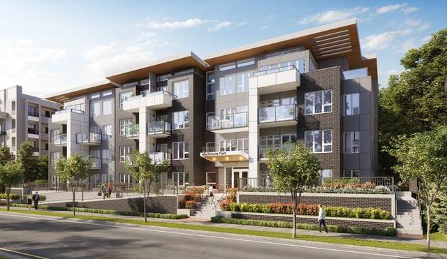 2356 Welcher Avenue #408, Port Coquitlam, BC V0V 0V0 (#R2510427) :: 604 Home Group