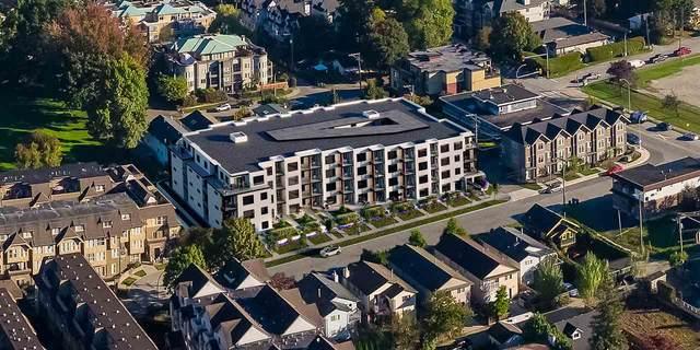 2345 Rindall Avenue #316, Coquitlam, BC V0V 0V0 (#R2510434) :: 604 Home Group