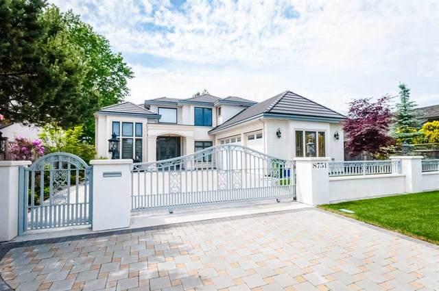 8751 Carmichael Street, Richmond, BC V6Y 2W3 (#R2510446) :: 604 Home Group