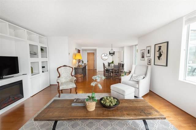 1819 Bellevue Avenue #200, West Vancouver, BC V7V 1B2 (#R2510451) :: 604 Home Group