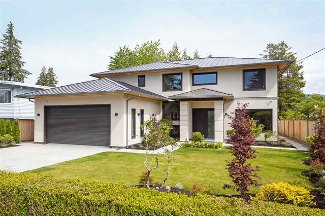 1831 Regan Avenue, Coquitlam, BC V3J 3C1 (#R2510454) :: Initia Real Estate