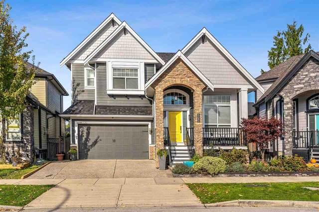17251 0B Avenue, Surrey, BC V3Z 8L2 (#R2510458) :: Initia Real Estate