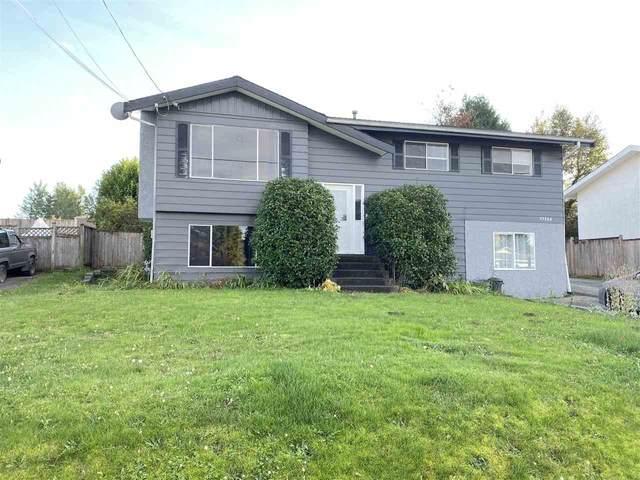 33284 Cherry Avenue, Mission, BC V2V 2V2 (#R2510462) :: Initia Real Estate