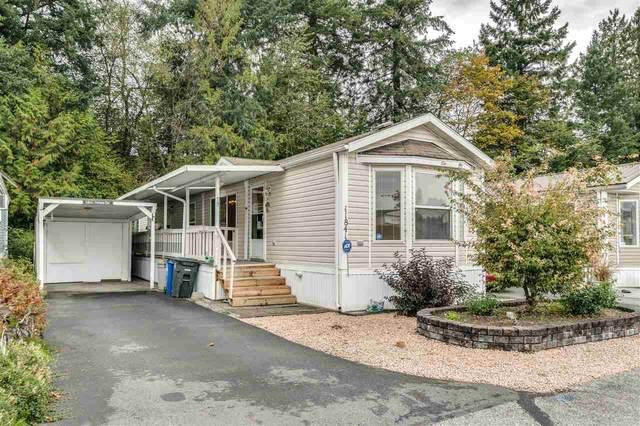 11841 Pinyon Drive, Pitt Meadows, BC V3Y 1Z3 (#R2510463) :: Ben D'Ovidio Personal Real Estate Corporation | Sutton Centre Realty