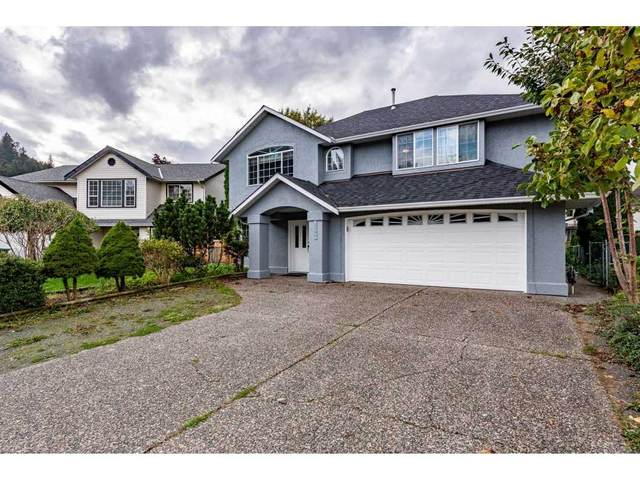 5703 Winchester Place, Chilliwack, BC V2R 3X8 (#R2510465) :: 604 Home Group