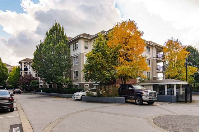 8929 202 Street C206, Langley, BC V1M 0B4 (#R2510492) :: 604 Home Group