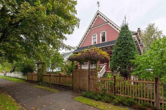 2035 E Pender Street, Vancouver, BC V5L 1X1 (#R2510504) :: 604 Home Group