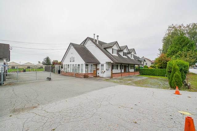 6240 Steveston Highway, Richmond, BC V7E 2K8 (#R2510505) :: Initia Real Estate