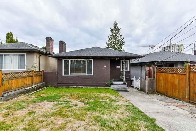 788 E 63RD Avenue, Vancouver, BC V5R 5J9 (#R2510508) :: Homes Fraser Valley