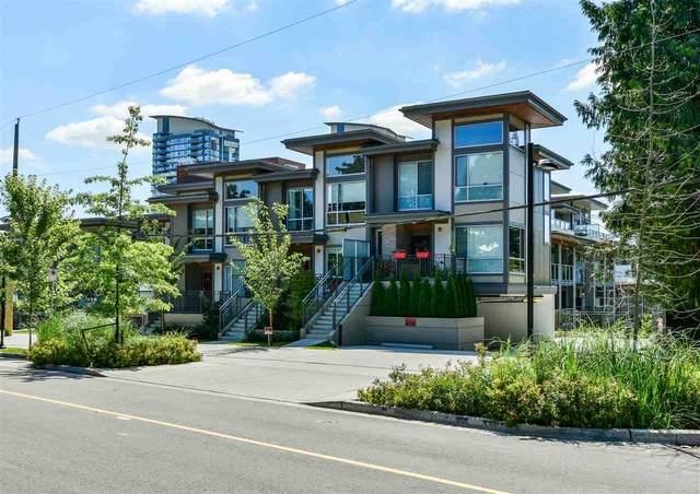 5460 Broadway #421, Burnaby, BC V5B 0B4 (#R2510509) :: 604 Home Group