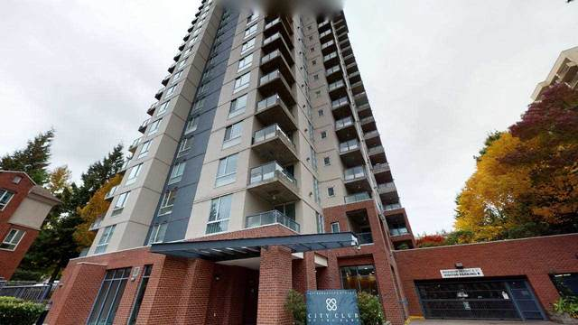 7077 Beresford Street #1107, Burnaby, BC V5E 4J5 (#R2510526) :: Initia Real Estate