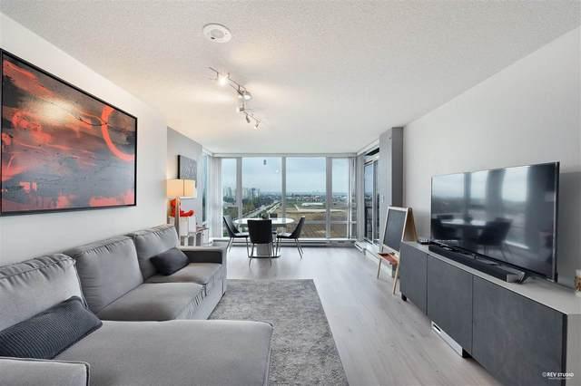 9171 Ferndale Road #1005, Richmond, BC V6Y 0A5 (#R2510533) :: 604 Home Group
