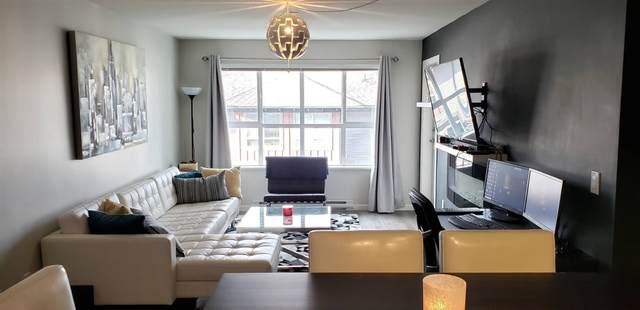 18755 68 Avenue #305, Surrey, BC V4X 1N7 (#R2510540) :: Initia Real Estate