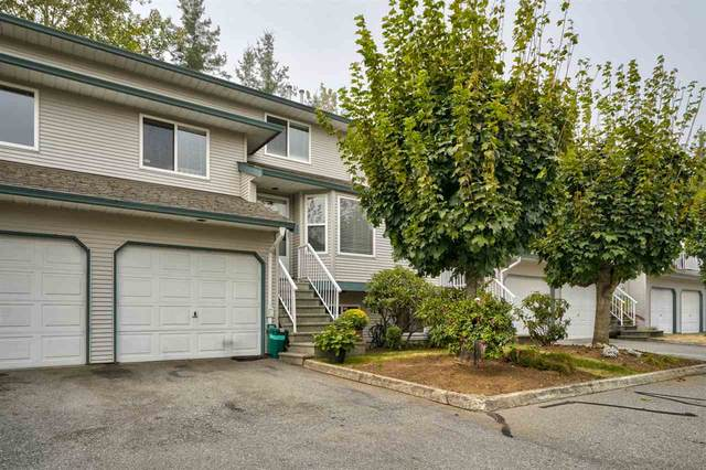 34332 Maclure Road #13, Abbotsford, BC V2S 7S8 (#R2510549) :: 604 Home Group