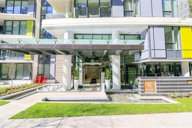 3487 Binning Road #902, Vancouver, BC V6S 0K8 (#R2510561) :: 604 Home Group