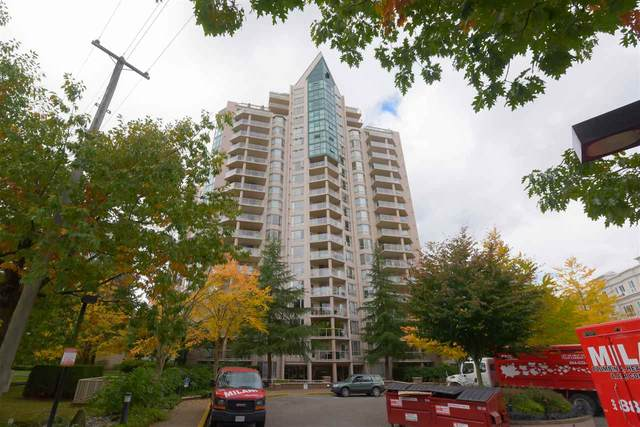 1196 Pipeline Road #803, Coquitlam, BC V3B 7Z6 (#R2510574) :: 604 Home Group