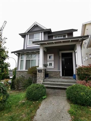 1406 Coast Meridian Road, Coquitlam, BC V3E 0H5 (#R2510582) :: 604 Home Group