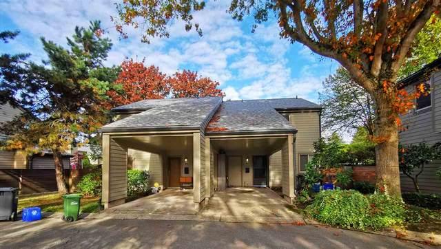 6880 Lucas Road #85, Richmond, BC V7C 4T8 (#R2510589) :: Initia Real Estate
