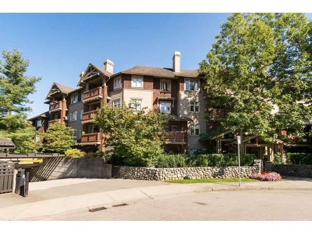 18 Smokey Smith Place #209, New Westminster, BC V3L 5V3 (#R2510594) :: 604 Home Group