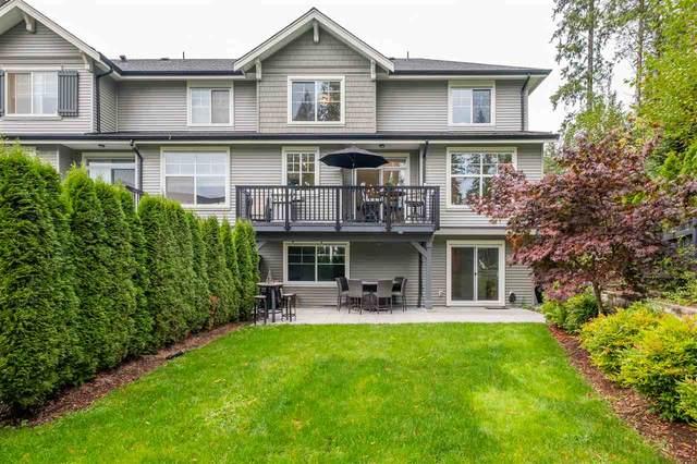 3470 Highland Drive #49, Coquitlam, BC V3E 0M1 (#R2510605) :: 604 Home Group