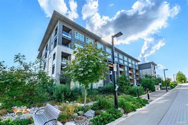 9168 Slope Mews #202, Burnaby, BC V5A 0E4 (#R2510606) :: Initia Real Estate