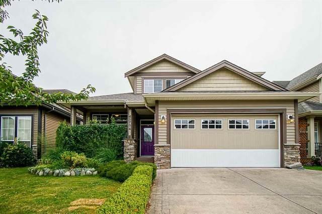 45704 Safflower Crescent, Chilliwack, BC V2R 0H6 (#R2510609) :: 604 Home Group