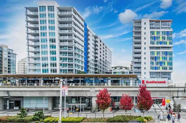6188 No. 3 Road #612, Richmond, BC V6Y 0J3 (#R2510630) :: RE/MAX City Realty